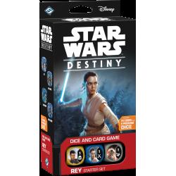 Star Wars Destiny Rey Starter Pack