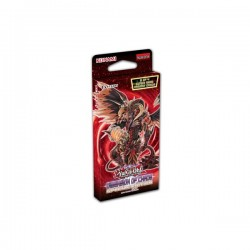 YGO - DIMENSION OF CHAOS - ADVANCE/SPECIAL EDITION PACK