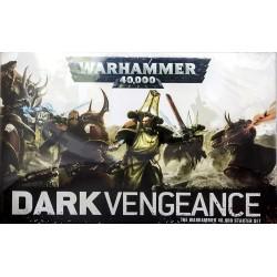 WARHAMMER 40K - DARK VENGEANCE STARTER SET