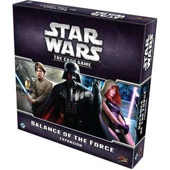 STAR WARS BALANCE OF THE FORCE cod 9781616617400