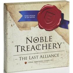 NOBLE TREACHERY THE LAST ALLIANCE