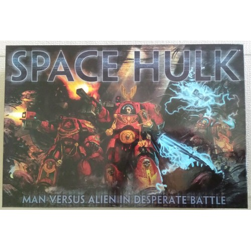 SPACE HULK cod 5011921053629