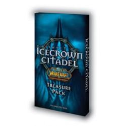 ASSAULT ON ICECROWN CITADEL - TREASURE PACKS