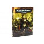 WARHAMMER 40K RULEBOOK cod 9781782533184