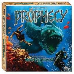 PROPHECY WATER REALM