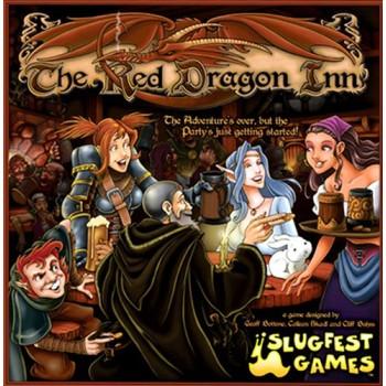 THE RED DRAGON INN cod