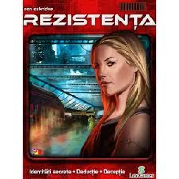 REZISTENTA cod 5940029950793