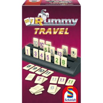 MY RUMMY TRAVEL cod 4001504492847