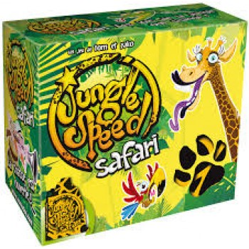 JUNGLE SPEED SAFARI cod 3558380019824
