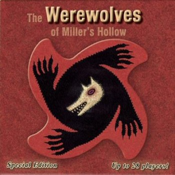 THE WEREWOLVES OF MILLER`S HOLLOW Best Of