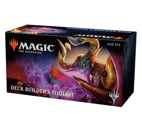 M19 Core Set Deckbuilder's Toolkit