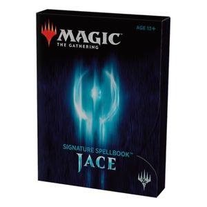 MTG - Signature Spellbook - JACE
