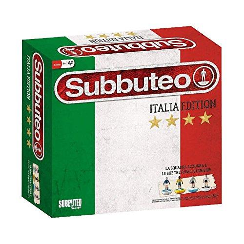 Subbuteo Retro Italia second ed