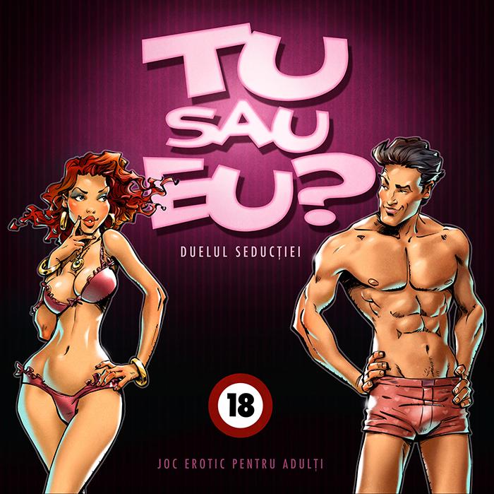 TU sau EU - Duelul seductiei