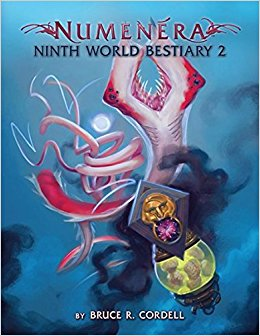 Numenera Bestiary 2 9th World